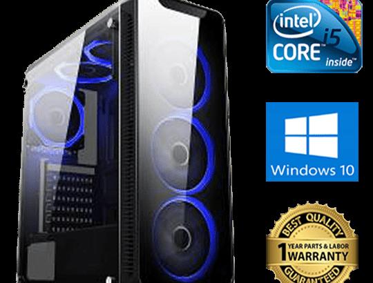 Intel i5 8600 Gaming